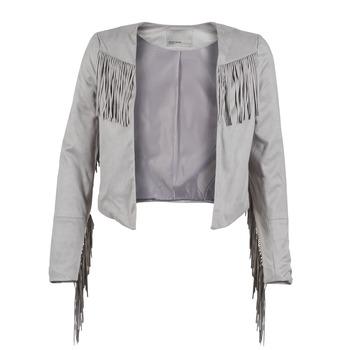 textil Dame Jakker / Blazere Vero Moda HAZEL Grå