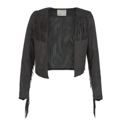 textil Dame Jakker / Blazere Vero Moda HAZEL Sort