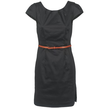 textil Dame Korte kjoler Vero Moda KAYA Sort
