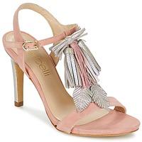 Sko Dame Sandaler Fericelli PATIERNA Pink