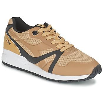 Sko Herre Lave sneakers Diadora N9000 MM BRIGHT II Kamel