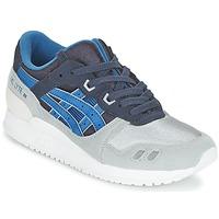 Sko Dreng Lave sneakers Asics GEL-LYTE III GS Blå
