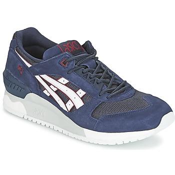 Sko Herre Lave sneakers Asics GEL-RESPECTOR Blå