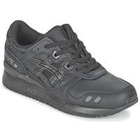Sko Lave sneakers Asics GEL-LYTE III Sort