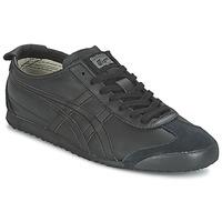 Sko Lave sneakers Onitsuka Tiger MEXICO 66 Sort