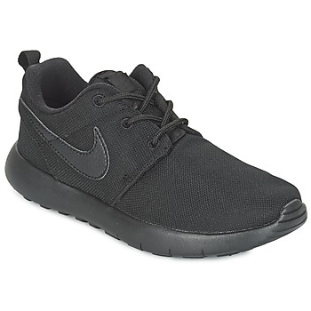 Sko Dreng Lave sneakers Nike ROSHE ONE CADET Sort