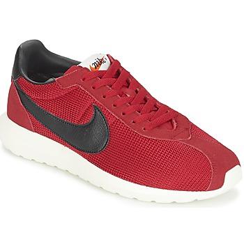 Sko Herre Lave sneakers Nike ROSHE LD-1000 Rød / Sort