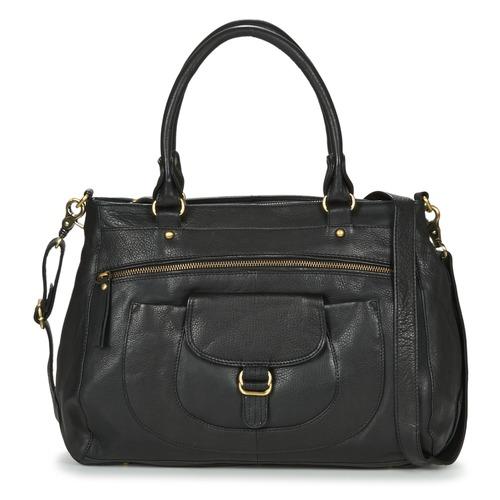 Tasker Dame Håndtasker m. kort hank Betty London ETRAME Sort