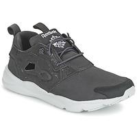 Sko Herre Lave sneakers Reebok Classic FURYLITE SP Grå / Hvid