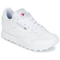 Lave sneakers Reebok Classic CLASSIC LEATHER