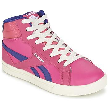 Høje sneakers til barn Reebok Classic REEBOK ROYAL COMP 2 (2255655655)