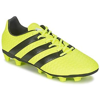 Sko Herre Fodboldstøvler adidas Performance ACE 16.4 FXG Gul