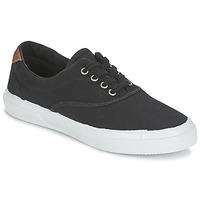 Sko Dame Lave sneakers Yurban ELIOUNE Sort