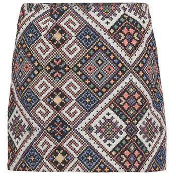 textil Dame Nederdele Betty London ELETETTE Flerfarvet