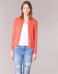 textil Dame Veste / Cardigans BOTD EVANITOA KORAL