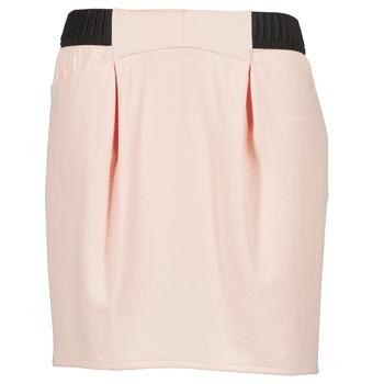 textil Dame Nederdele Naf Naf EOSA Pink
