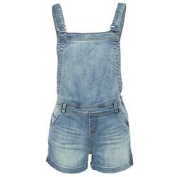 textil Dame Buksedragter / Overalls Naf Naf GUERIC Blå / Medium