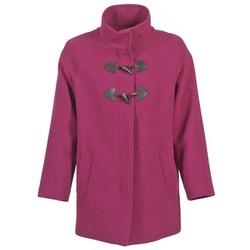 textil Dame Frakker Benetton DILO Pink