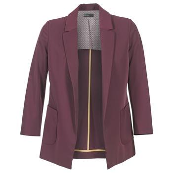 textil Dame Jakker / Blazere Benetton GULO Sveske