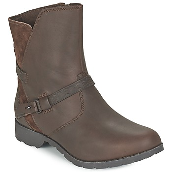 Støvler Teva DELAVINA LOW (2268393277)