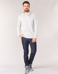 textil Herre Lige jeans Yurban IEDABALO Blå