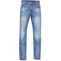 textil Herre Lige jeans Yurban EMIGUEL Blå / LYS