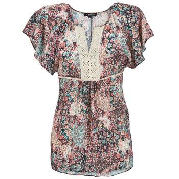 textil Dame Tunikaer Morgan NOFABI Flerfarvet