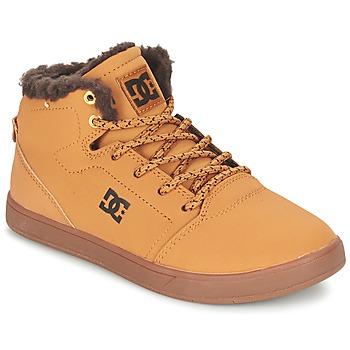 Høje sneakers til barn DC Shoes CRISIS HIGH WNT B SHOE WD4 (2294198017)