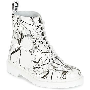 Støvler Dr Martens PASCAL MRBL