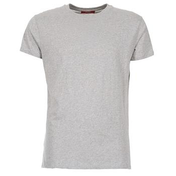 textil Herre T-shirts m. korte ærmer BOTD ESTOILA Grå