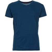 textil Herre T-shirts m. korte ærmer BOTD ECALORA Marineblå