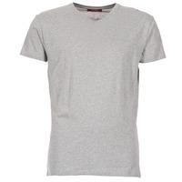 textil Herre T-shirts m. korte ærmer BOTD ECALORA Grå / Marmoreret