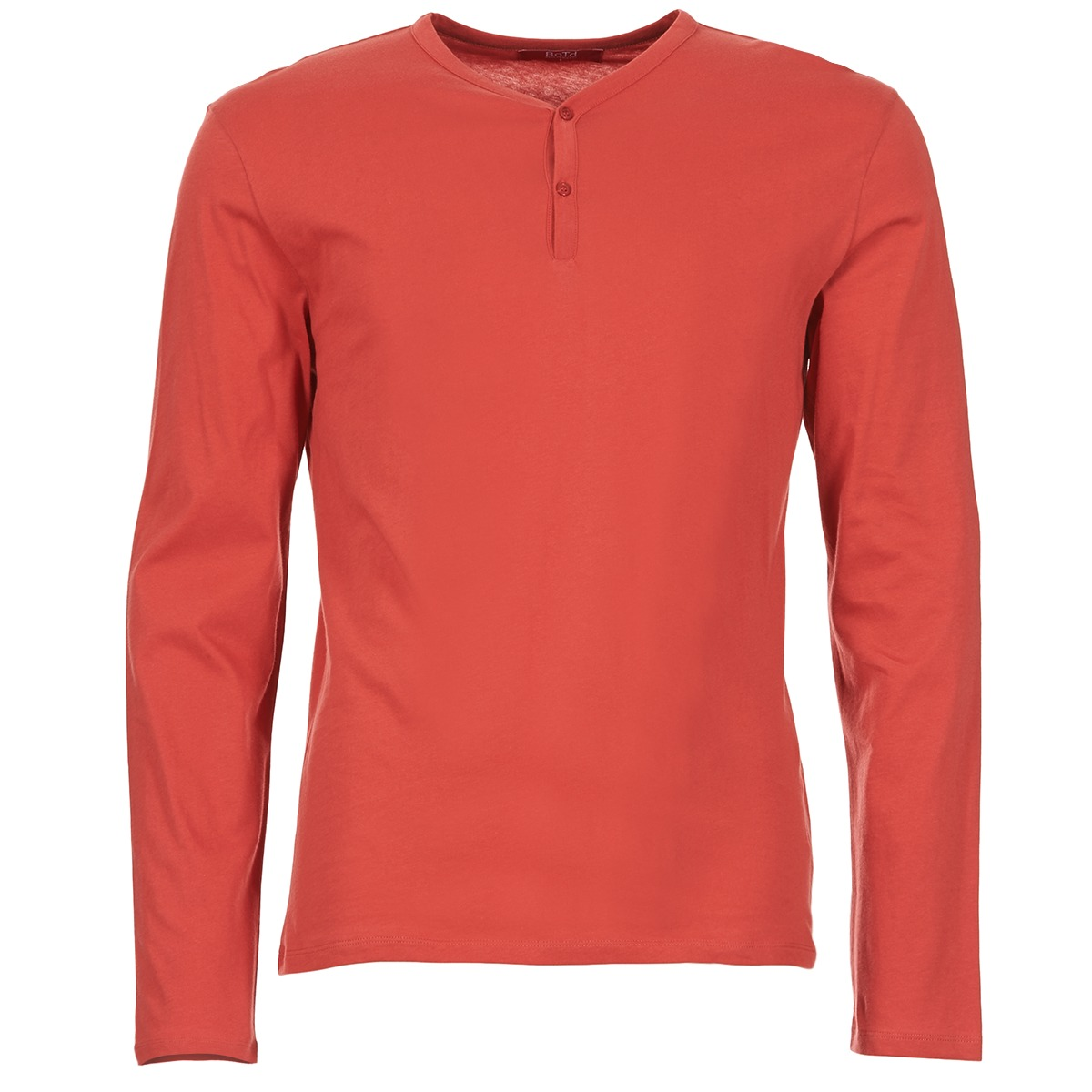 Langærmede T-shirts BOTD  ETUNAMA