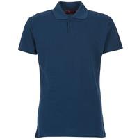 textil Herre Polo-t-shirts m. korte ærmer BOTD EPOLARO Marineblå