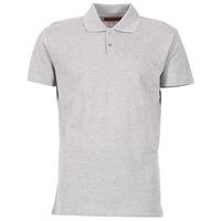 textil Herre Polo-t-shirts m. korte ærmer BOTD EPOLARO Grå