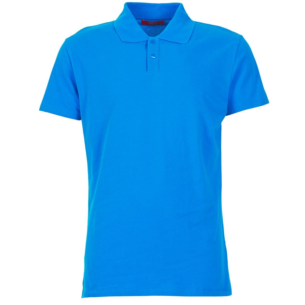 Polo-t-shirts m. korte ærmer BOTD  EPOLARO