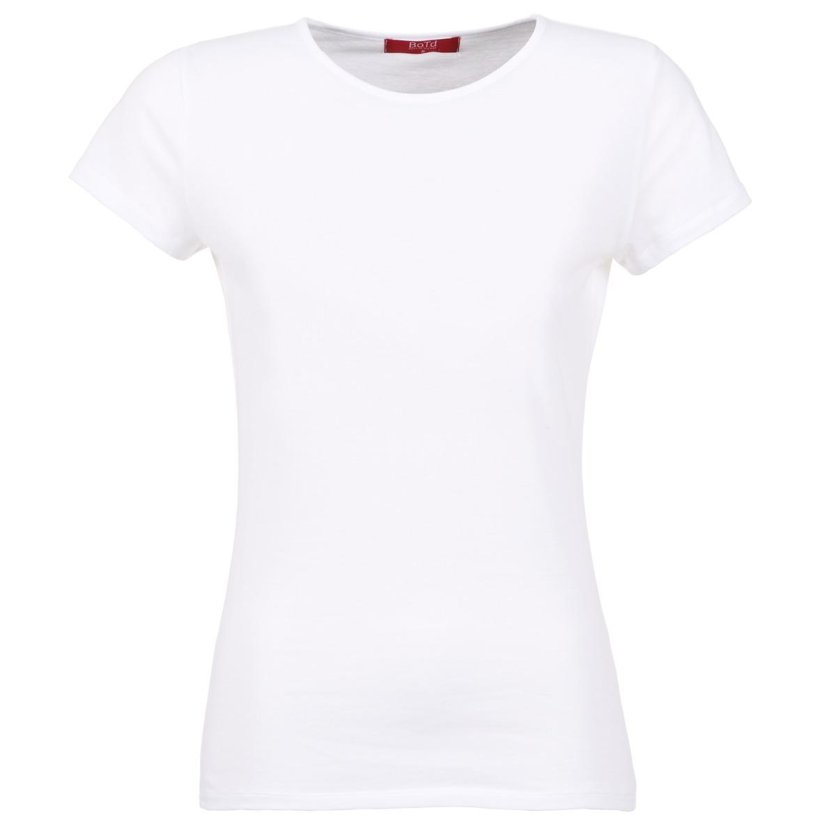 T-shirts m. korte ærmer BOTD  EQUATILA
