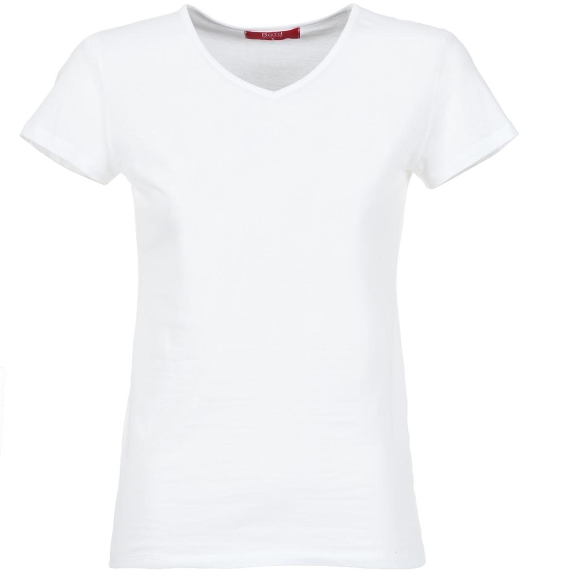 T-shirts m. korte ærmer BOTD  EFLOMU