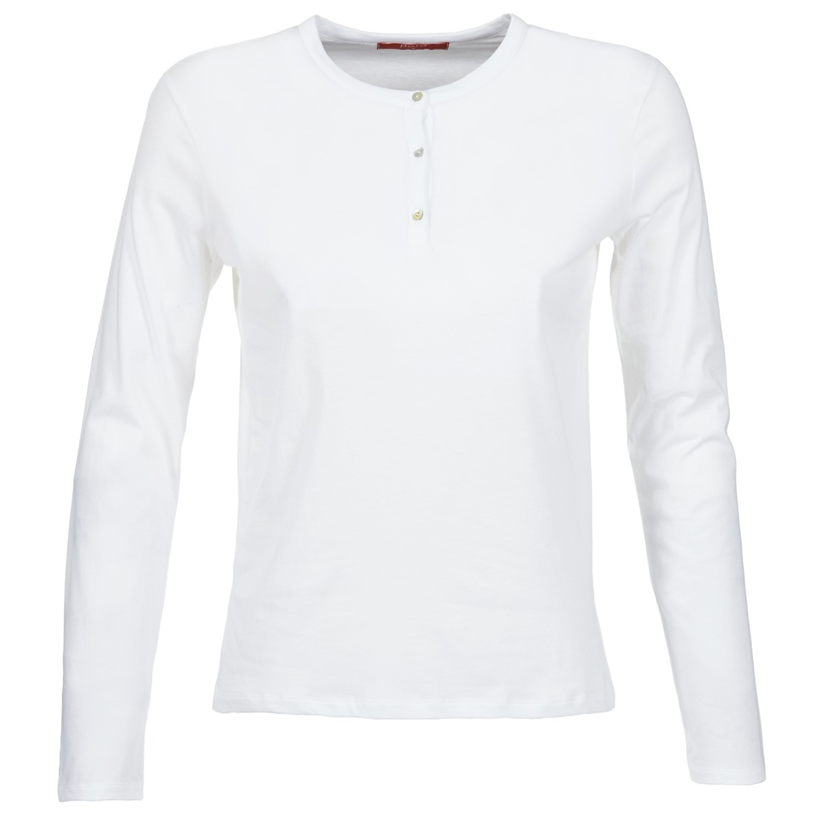 Langærmede T-shirts BOTD  EBISCOL