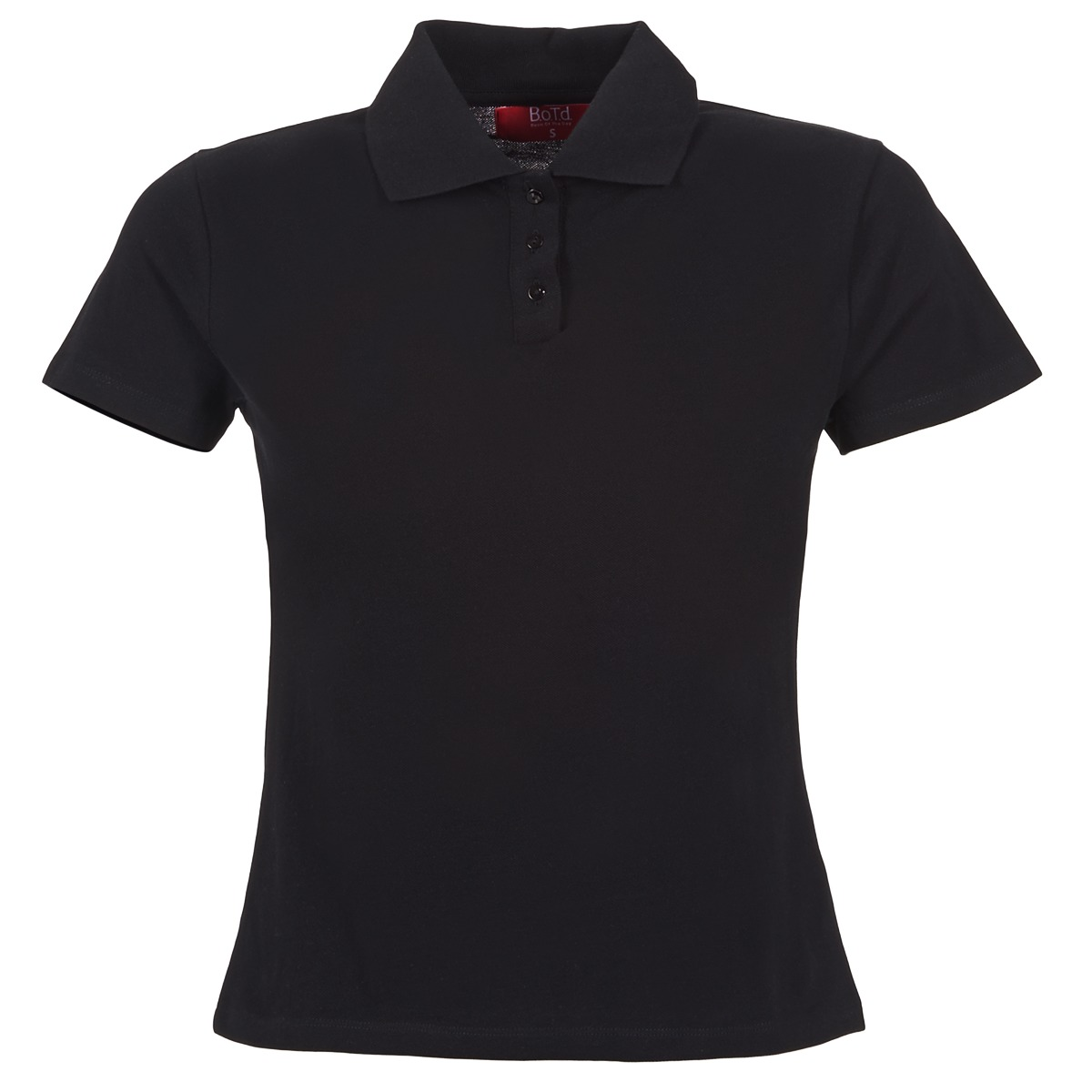 Polo-t-shirts m. korte ærmer BOTD  ECLOVERA