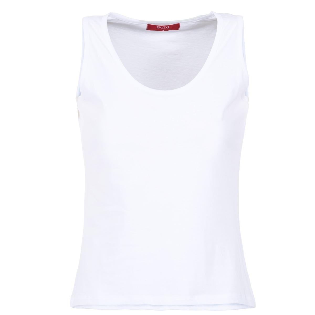 Toppe / T-shirts uden ærmer BOTD  EDEBALA