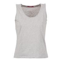 textil Dame Toppe / T-shirts uden ærmer BOTD EDEBALA Grå