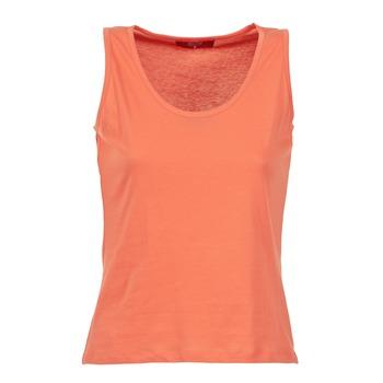 textil Dame Toppe / T-shirts uden ærmer BOTD EDEBALA KORAL