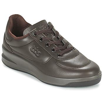 Sko Dame Lave sneakers TBS BRANDY Mokka / Colmoka