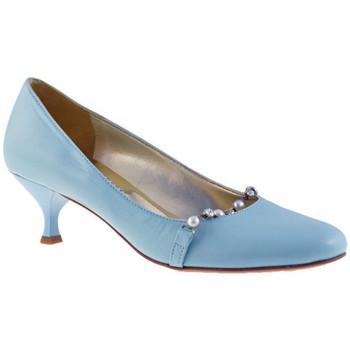 Sko Dame Højhælede sko Fascino  Blå