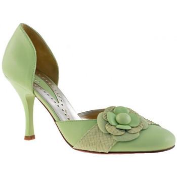Sko Dame Højhælede sko Fascino  Grøn