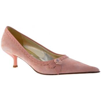 Sko Dame Højhælede sko Fascino  Pink