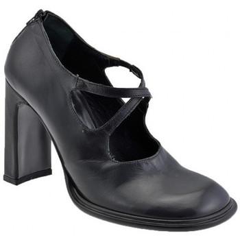 Sko Dame Højhælede sko Josephine  Sort