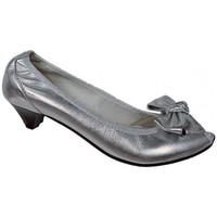 Sko Dame Højhælede sko Keys  Sølv