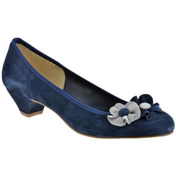 Sko Dame Højhælede sko Keys  Blå